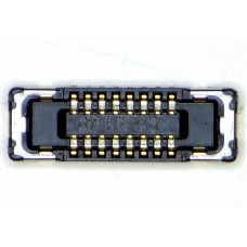 J2118 iPhone 6 home button FPC connector