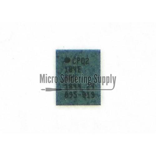 U6200 iPhone 8, 8+, X USB-PD charging IC
