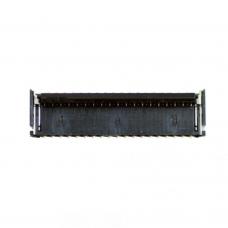 J5501/J5400/J5401 iPad 2, 3, 4 power/volume FPC connector
