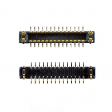 J5 iPhone 5, 5c LCD FPC connector