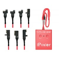 iPower RED iPhone Power & Boot Tool