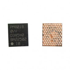 U2_RF iPhone 5c, 5s baseband PMIC/power management IC